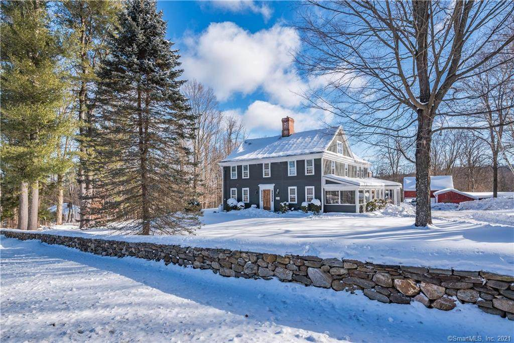 340 Town Hill Road - Photo 1
