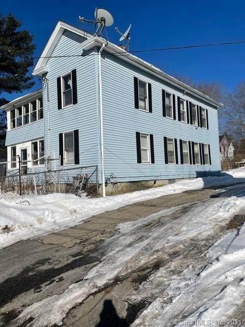 79 Battey Street, Putnam, CT 06260 (MLS #170373326) :: Tim Dent Real Estate Group