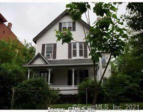 150 Westland Street, Hartford, CT 06120 (MLS #170373344) :: Team Feola & Lanzante | Keller Williams Trumbull