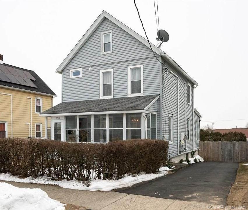 173 Barnum Terrace - Photo 1
