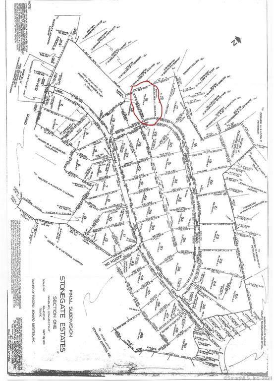 6 Westminster Road, Danbury, CT 06811 (MLS #170373679) :: Tim Dent Real Estate Group
