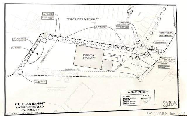 130 Turn Of River Road, Stamford, CT 06905 (MLS #170373905) :: Tim Dent Real Estate Group