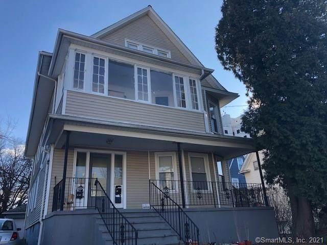 25 Hunting Street, Bridgeport, CT 06606 (MLS #170373923) :: Mark Boyland Real Estate Team