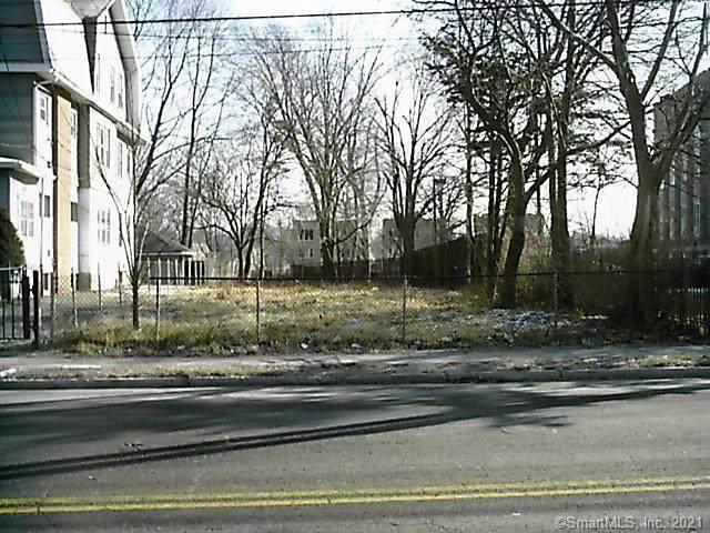 114 Vine Street, Hartford, CT 06112 (MLS #170374036) :: Tim Dent Real Estate Group