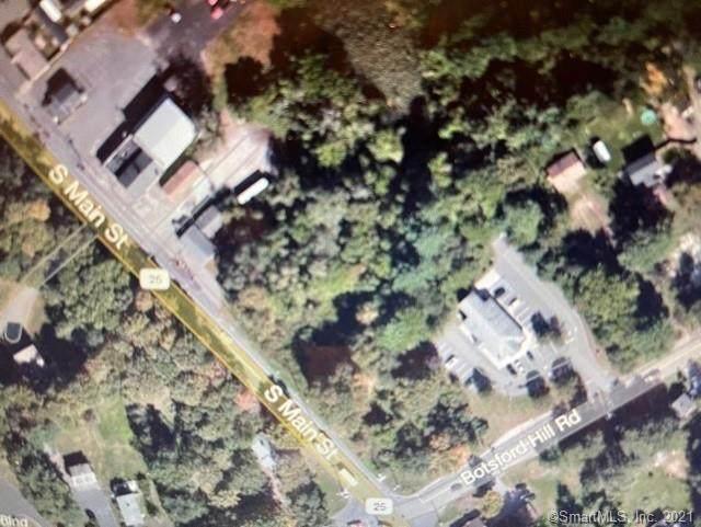 321 S Main Street, Newtown, CT 06470 (MLS #170374071) :: Spectrum Real Estate Consultants