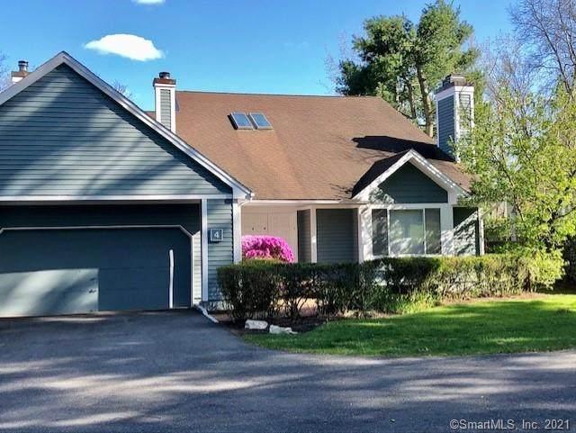 4 Doral Farm Road, Stamford, CT 06902 (MLS #170374153) :: Coldwell Banker Premiere Realtors