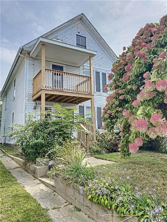 21 Granite Street, Groton, CT 06340 (MLS #170374215) :: Tim Dent Real Estate Group