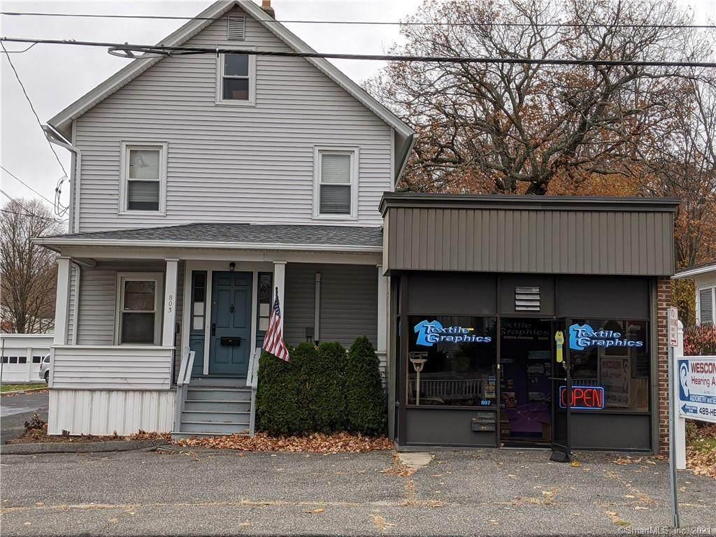 803-807 Main Street - Photo 1