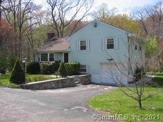 39 Maher Drive, Norwalk, CT 06850 (MLS #170374434) :: Tim Dent Real Estate Group