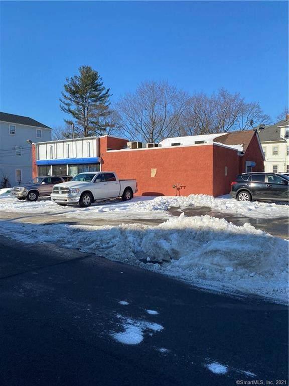 885 Albany Avenue, Hartford, CT 06112 (MLS #170374508) :: Spectrum Real Estate Consultants