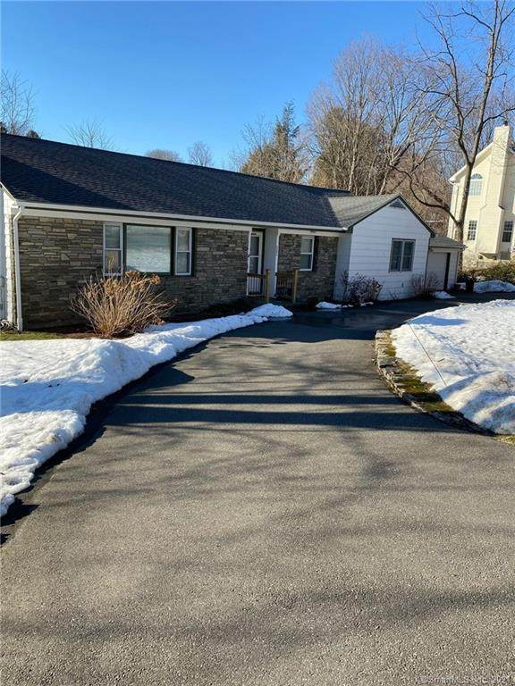 1391 Brooklawn Avenue, Fairfield, CT 06825 (MLS #170374511) :: Tim Dent Real Estate Group