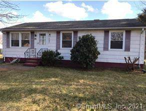 40 Farmstead Circle, Bloomfield, CT 06002 (MLS #170374527) :: Carbutti & Co Realtors