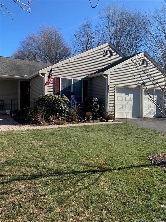 212 Woodcarver Road, Windsor, CT 06095 (MLS #170374537) :: NRG Real Estate Services, Inc.
