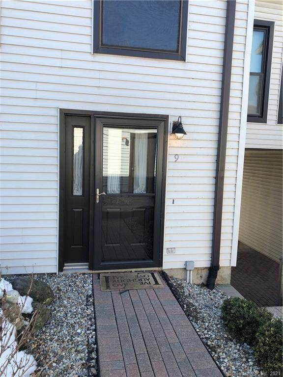 241 S Water Street #9, East Windsor, CT 06088 (MLS #170374590) :: Tim Dent Real Estate Group