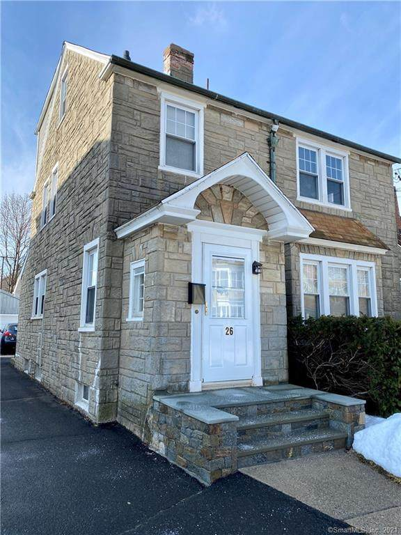 26 Lexington Street, Hamden, CT 06518 (MLS #170374612) :: Tim Dent Real Estate Group