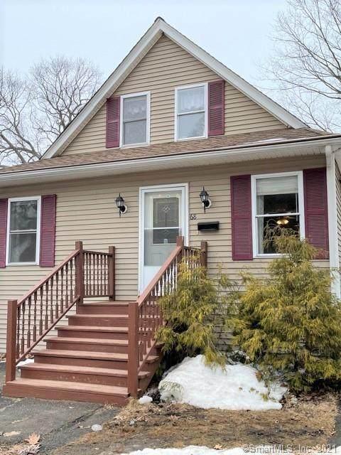 68 Frances Street, Watertown, CT 06779 (MLS #170374650) :: Carbutti & Co Realtors