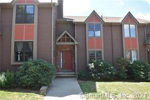 213 W Town Street D21, Norwich, CT 06360 (MLS #170374785) :: Around Town Real Estate Team