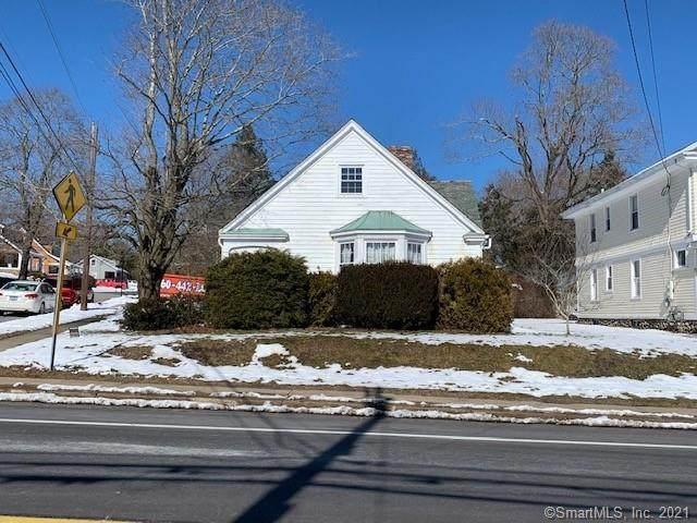2 Wilcox Manor, Stonington, CT 06379 (MLS #170374798) :: Mark Boyland Real Estate Team