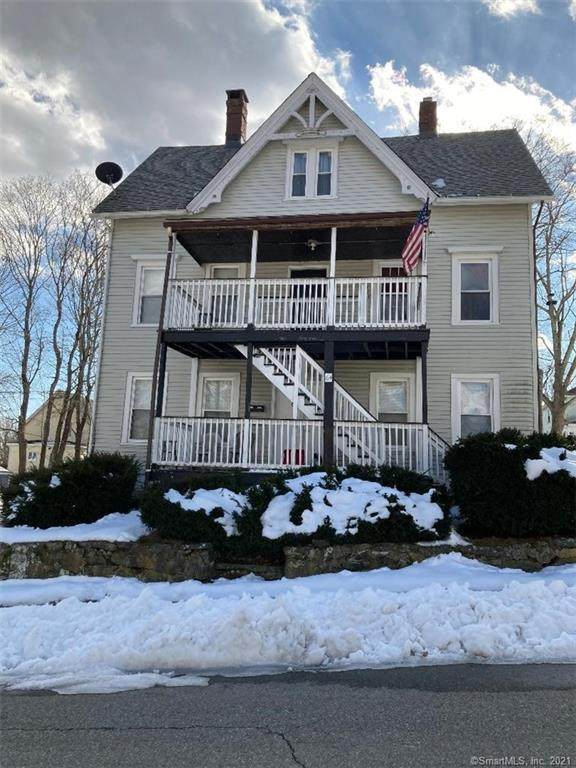 64 12th Street, Norwich, CT 06360 (MLS #170374918) :: Tim Dent Real Estate Group