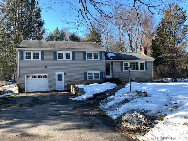 103 Weeping Willow Lane, Fairfield, CT 06825 (MLS #170375073) :: Around Town Real Estate Team