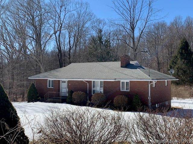 95 Peters Lane, Middlefield, CT 06481 (MLS #170375133) :: Carbutti & Co Realtors