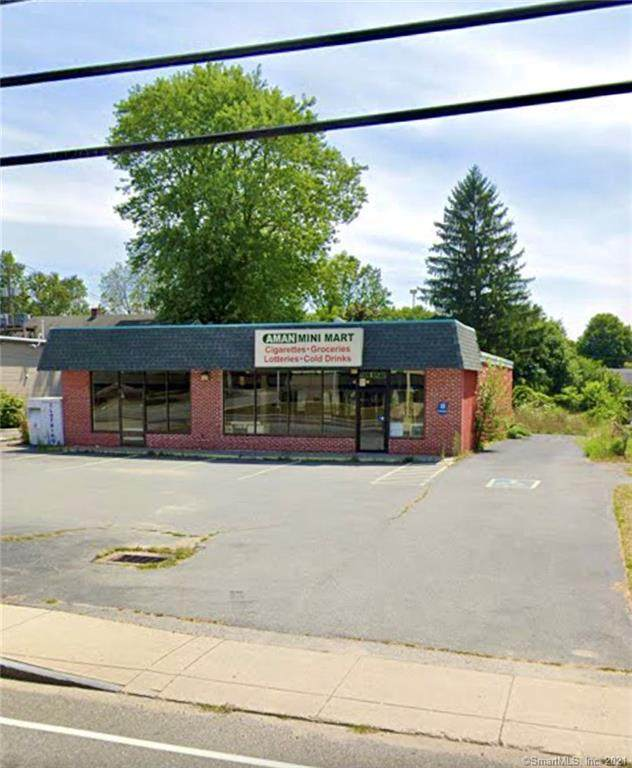 29 Railroad Avenue, Plainfield, CT 06354 (MLS #170375415) :: Around Town Real Estate Team