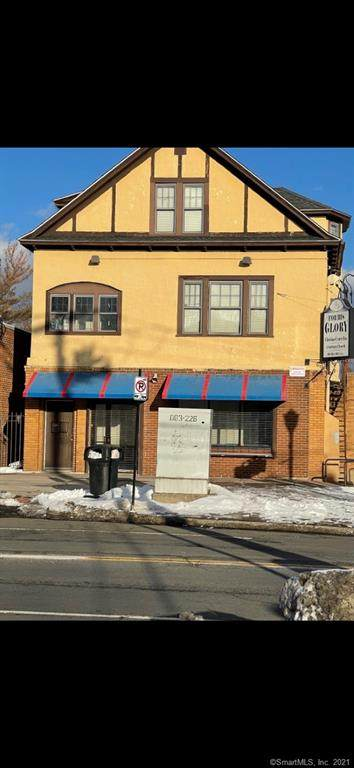668 Blue Hills Avenue, Hartford, CT 06112 (MLS #170375460) :: Team Phoenix
