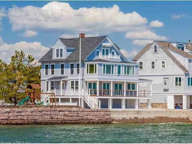 144 Middle Beach Road, Madison, CT 06443 (MLS #170375479) :: Team Feola & Lanzante | Keller Williams Trumbull