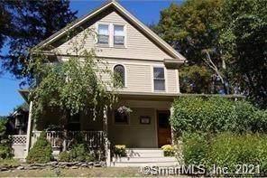 42 Mountain Road, Wilton, CT 06897 (MLS #170375725) :: Kendall Group Real Estate | Keller Williams