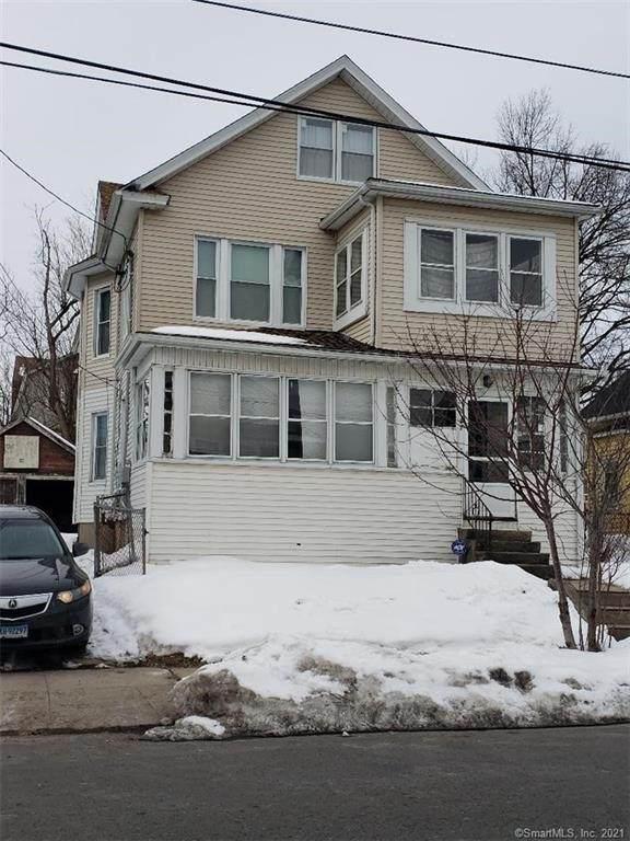 37 Adams Street, Hartford, CT 06112 (MLS #170375737) :: Spectrum Real Estate Consultants