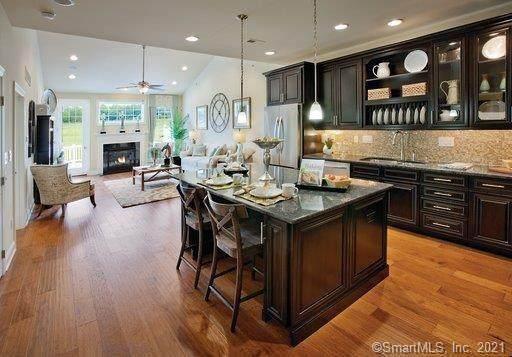19 Great Hill Drive #227, Bethel, CT 06801 (MLS #170375831) :: Kendall Group Real Estate | Keller Williams