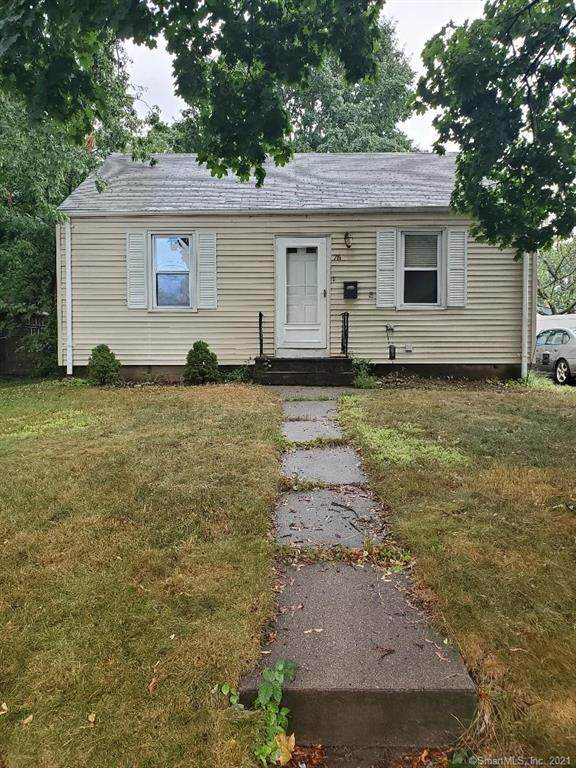 76 Washington Avenue, East Hartford, CT 06118 (MLS #170375852) :: Around Town Real Estate Team