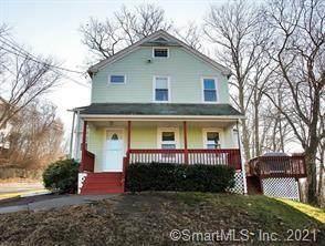 46 Wilkinson Street, Putnam, CT 06260 (MLS #170376006) :: Spectrum Real Estate Consultants