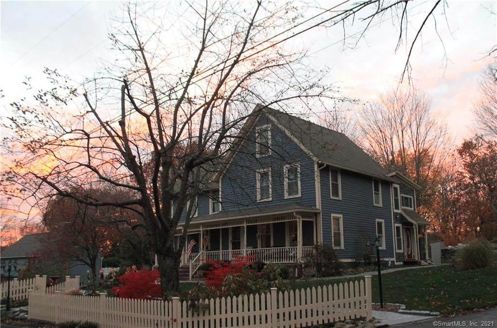 182 Wightman Avenue - Photo 1