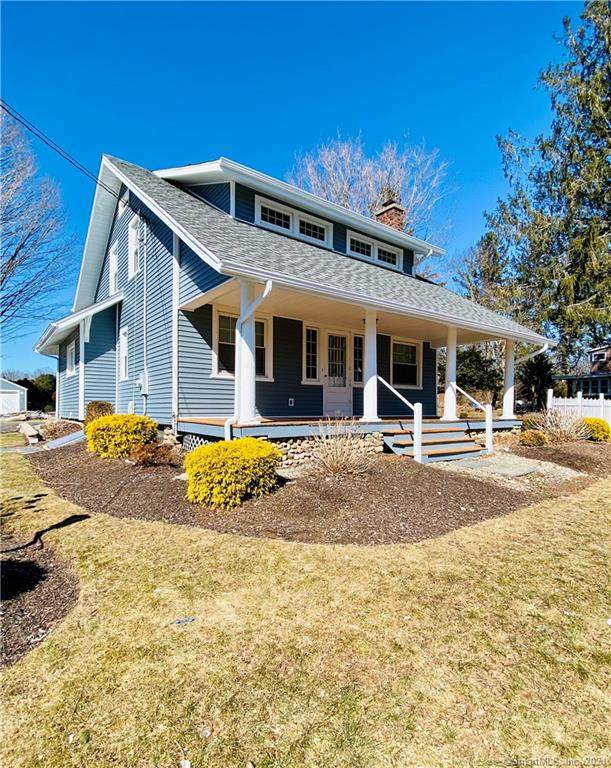119 Kings Highway, North Haven, CT 06473 (MLS #170376096) :: Carbutti & Co Realtors