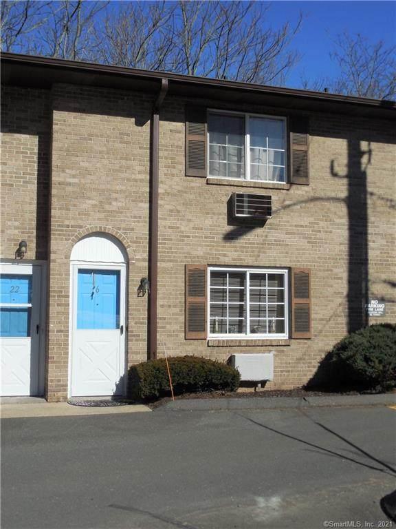 35 Mountain Village Road #6, Waterbury, CT 06706 (MLS #170376207) :: Tim Dent Real Estate Group
