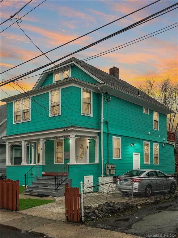 18 Lawrence Street, Norwalk, CT 06854 (MLS #170376303) :: Team Feola & Lanzante | Keller Williams Trumbull