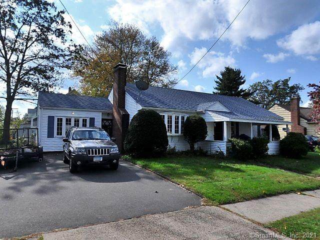 18 Governor Street, New Britain, CT 06053 (MLS #170376572) :: Coldwell Banker Premiere Realtors