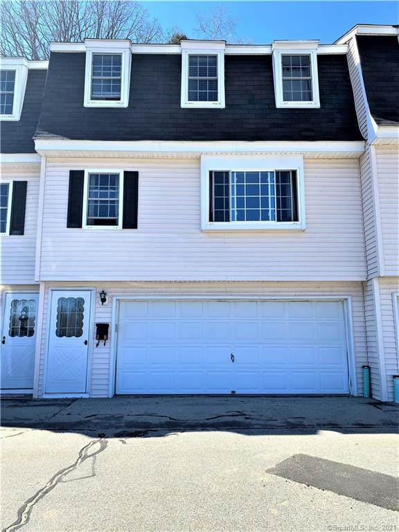 2 Westchester Hills B, Colchester, CT 06415 (MLS #170376583) :: Forever Homes Real Estate, LLC