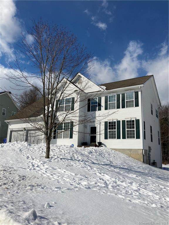 425 Hillandale Boulevard, Torrington, CT 06790 (MLS #170376752) :: Sunset Creek Realty