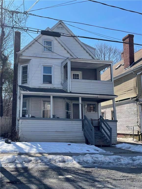 57 Lincoln Street, Hartford, CT 06106 (MLS #170376884) :: Carbutti & Co Realtors