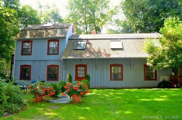 17 Burr School Road, Westport, CT 06880 (MLS #170376903) :: Forever Homes Real Estate, LLC