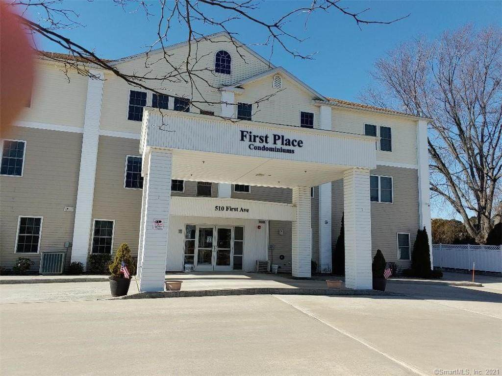 510 First Ave, Unit 106, West Haven, Avenue - Photo 1