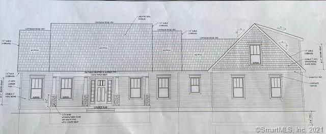 1 Aspen Drive, East Windsor, CT 06016 (MLS #170377124) :: Next Level Group