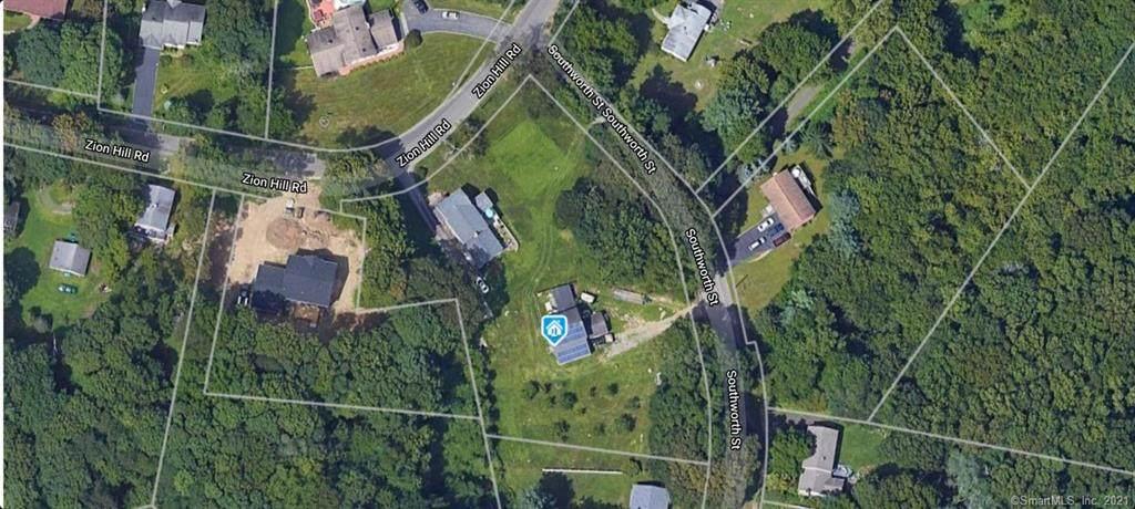 238 Zion Hill Road - Photo 1