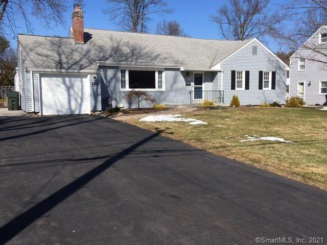 180 Brewster Road, West Hartford, CT 06117 (MLS #170377663) :: Hergenrother Realty Group Connecticut