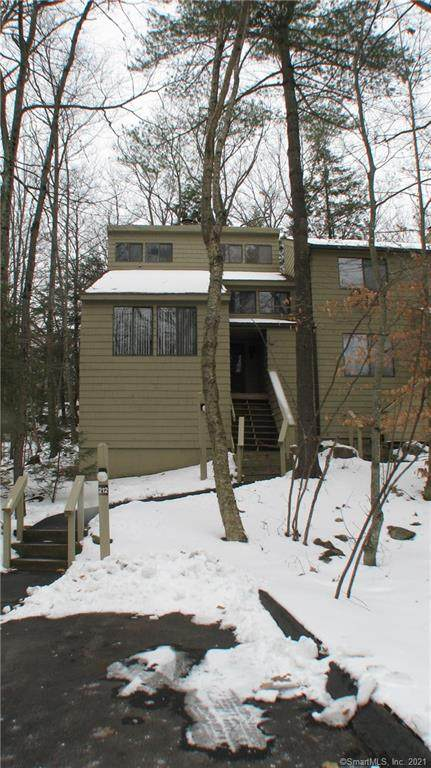 212 Ledge Drive #212, Torrington, CT 06790 (MLS #170377982) :: Forever Homes Real Estate, LLC