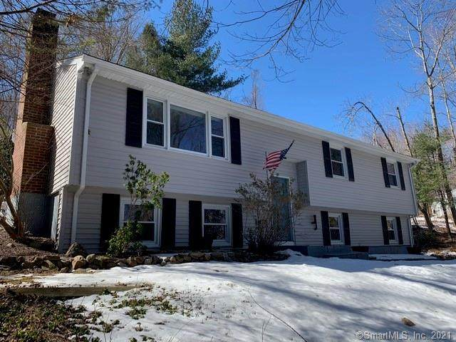 11 Mountain Road, Seymour, CT 06483 (MLS #170378083) :: Spectrum Real Estate Consultants