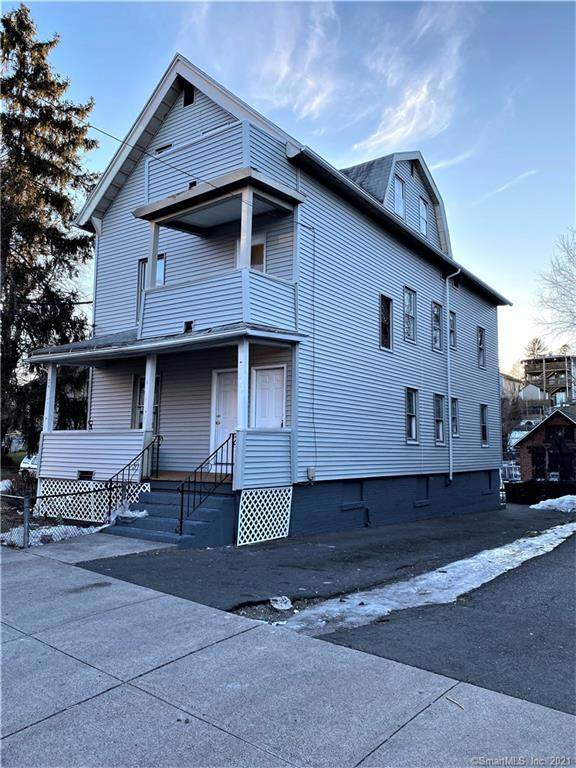149 Glen Street, New Britain, CT 06051 (MLS #170378099) :: Hergenrother Realty Group Connecticut