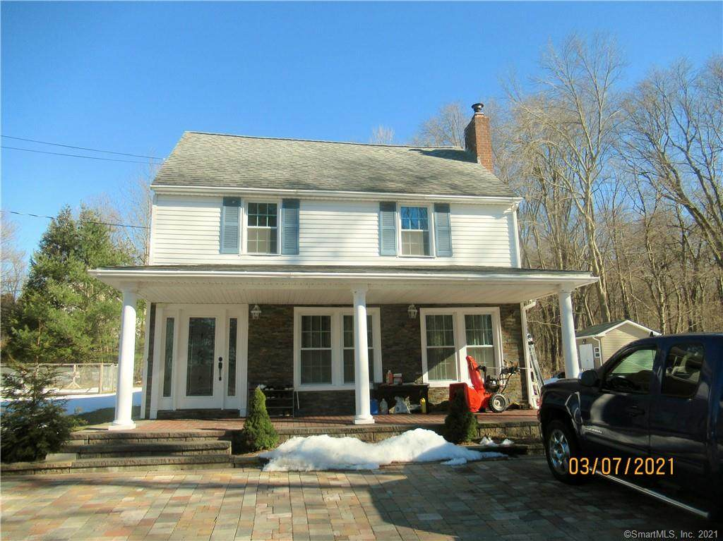 152 Talmadge Road - Photo 1